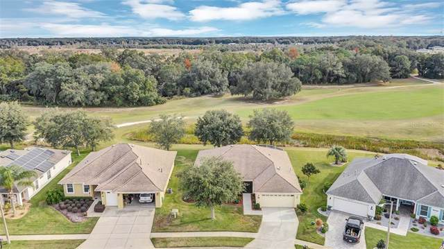 26618 Bull Run, Leesburg, FL 34748 (MLS #G5023693) :: Team Pepka