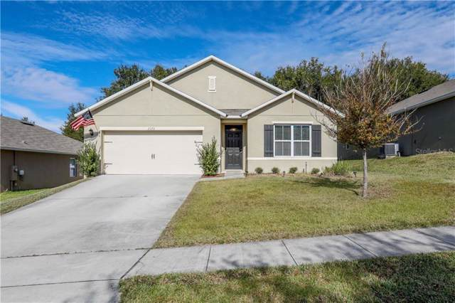 2372 Valhalla Drive, Tavares, FL 32778 (MLS #G5023698) :: 54 Realty