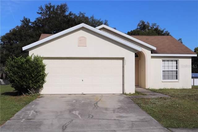 1380 Laurel Glen Drive, Bartow, FL 33830 (MLS #G5023700) :: Florida Real Estate Sellers at Keller Williams Realty
