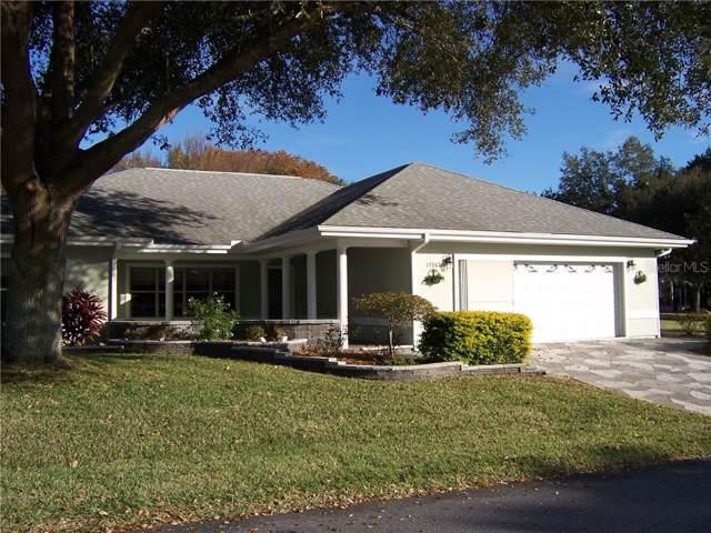 17567 SE 113TH Terrace, Summerfield, FL 34491 (MLS #G5023703) :: 54 Realty
