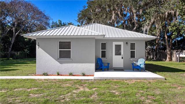 107 6TH Avenue, Howey in the Hills, FL 34737 (MLS #G5023705) :: 54 Realty