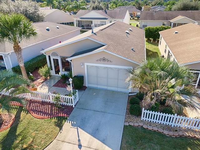 280 Varnville Way, The Villages, FL 32162 (MLS #G5023708) :: The Duncan Duo Team
