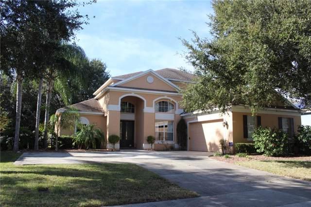 2706 Valiant Drive, Clermont, FL 34711 (MLS #G5023715) :: CENTURY 21 OneBlue
