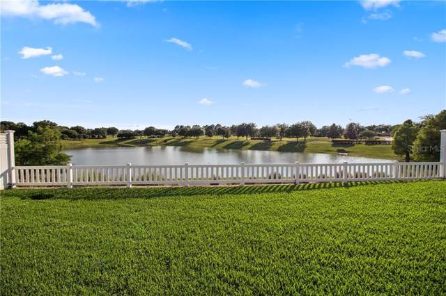 17140 SE 78TH CROWFIELD Avenue, The Villages, FL 32162 (MLS #G5023721) :: The Duncan Duo Team