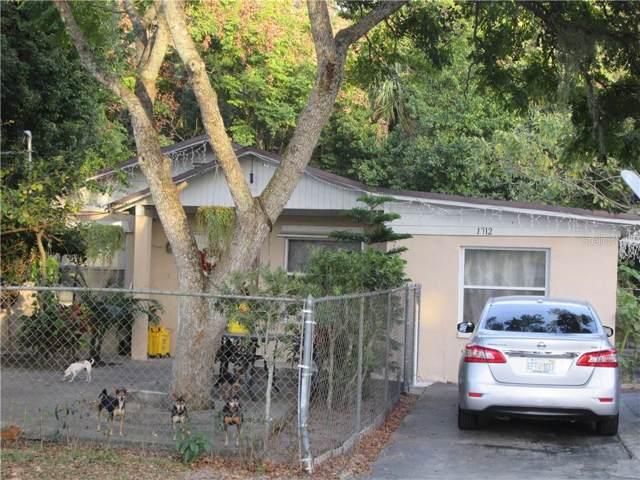 1712 Jefferson Drive, Mount Dora, FL 32757 (MLS #G5023732) :: Team Bohannon Keller Williams, Tampa Properties