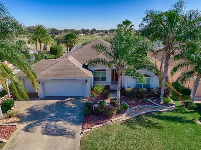 627 Brighton Drive, The Villages, FL 32162 (MLS #G5023739) :: The Duncan Duo Team