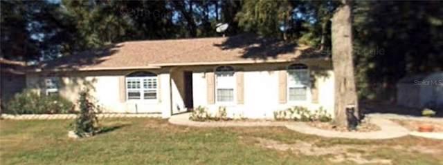 7715 SW 82ND Street, Ocala, FL 34476 (MLS #G5023747) :: The Duncan Duo Team