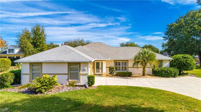 39204 Tacoma Drive, Lady Lake, FL 32159 (MLS #G5023748) :: The Duncan Duo Team