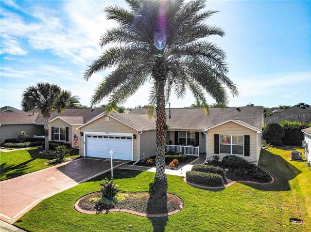 1030 Golden Grove Drive, The Villages, FL 32162 (MLS #G5023752) :: The Duncan Duo Team