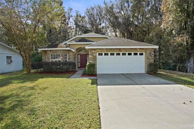 3900 Palm Drive, Leesburg, FL 34748 (MLS #G5023758) :: The Duncan Duo Team