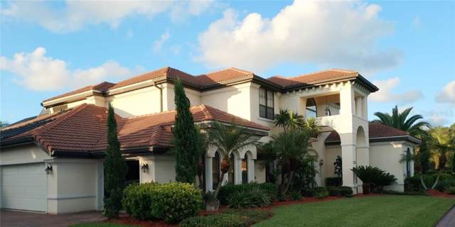 1334 Redbourne Lane, Ormond Beach, FL 32174 (MLS #G5023763) :: The Duncan Duo Team