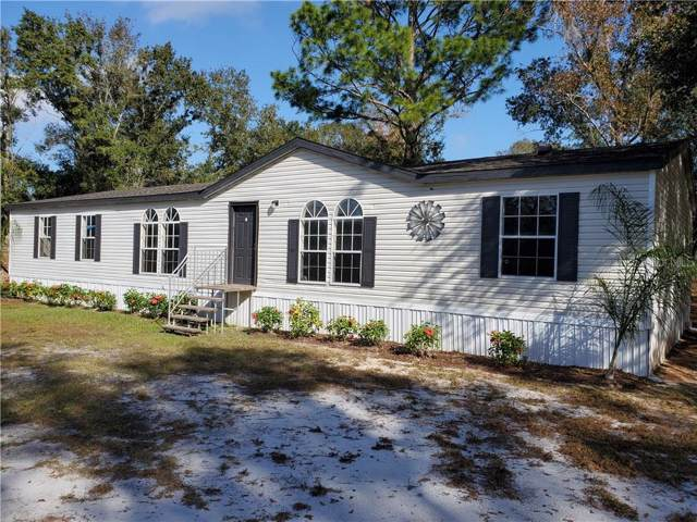 2425 Woods Trail, Lakeland, FL 33809 (MLS #G5023764) :: Florida Real Estate Sellers at Keller Williams Realty
