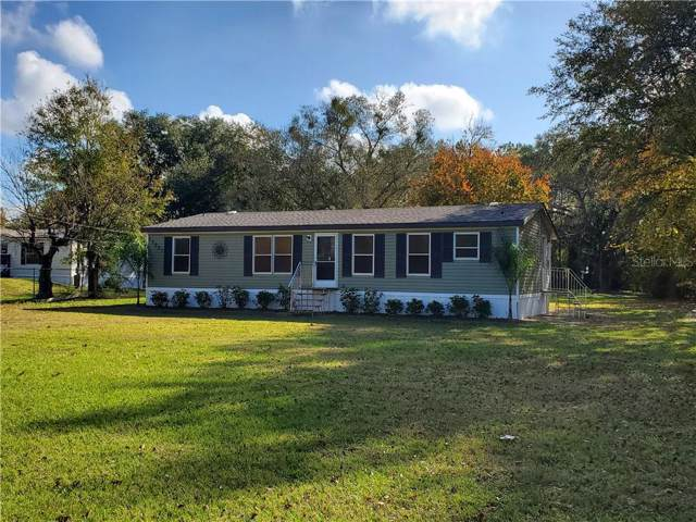 11221 Rockridge Road, Lakeland, FL 33809 (MLS #G5023770) :: Florida Real Estate Sellers at Keller Williams Realty