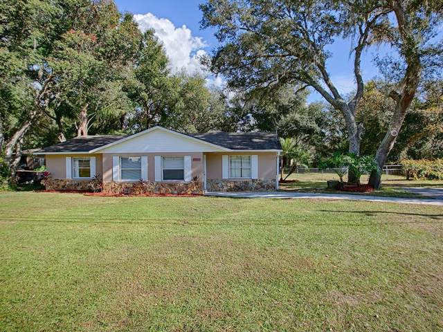 40340 Grays Airport Road, Lady Lake, FL 32159 (MLS #G5023771) :: Lockhart & Walseth Team, Realtors