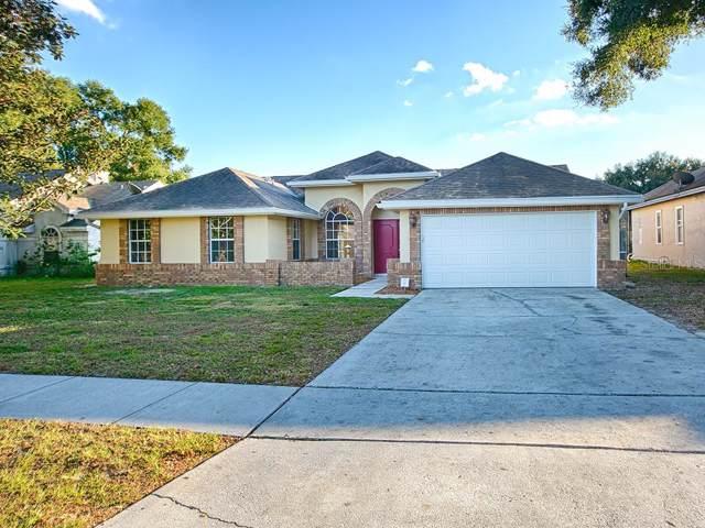2503 Dovetail Drive, Ocoee, FL 34761 (MLS #G5023783) :: Premium Properties Real Estate Services