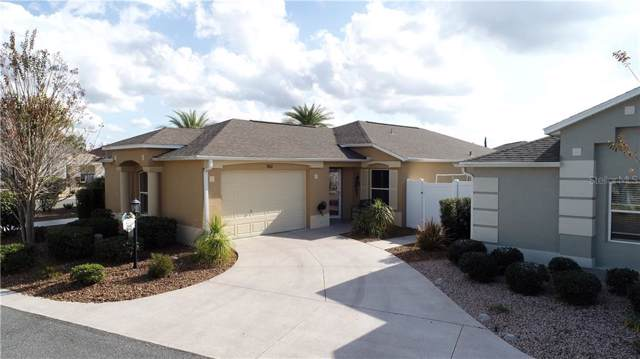 960 Buster Place, The Villages, FL 32162 (MLS #G5023794) :: The Duncan Duo Team