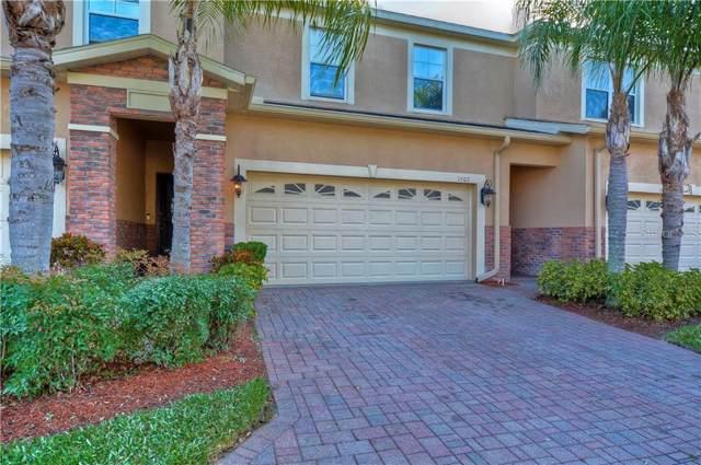 1507 Hillview Lane, Tarpon Springs, FL 34689 (MLS #G5023795) :: The Duncan Duo Team