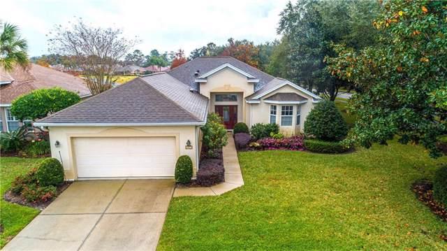 8051 Pine Hollow Drive, Mount Dora, FL 32757 (MLS #G5023800) :: Team Bohannon Keller Williams, Tampa Properties