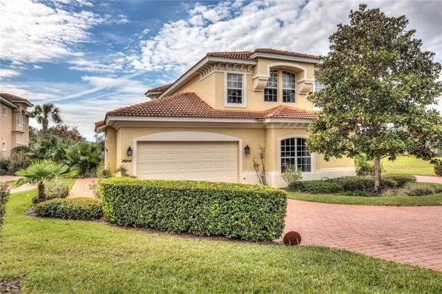 26211 Avenida Las Colinas 12B, Howey in the Hills, FL 34737 (MLS #G5023803) :: Rabell Realty Group