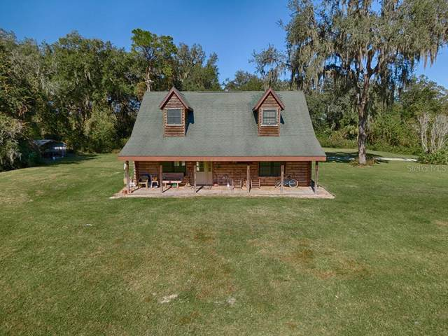 2350 Cr 674A, Bushnell, FL 33513 (MLS #G5023816) :: The Duncan Duo Team