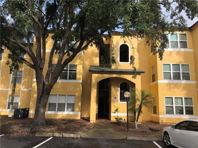 4528 Commander Drive #2035, Orlando, FL 32822 (MLS #G5023818) :: Team Bohannon Keller Williams, Tampa Properties