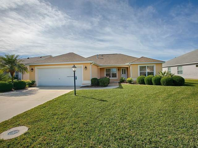 592 Shalimar Street, The Villages, FL 32162 (MLS #G5023831) :: Realty Executives in The Villages