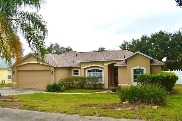 676 Meadow Park Drive, Minneola, FL 34715 (MLS #G5023836) :: Keller Williams Realty Peace River Partners