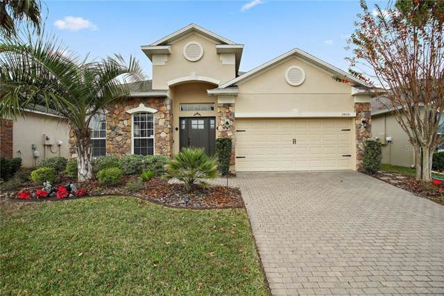 26031 Meadow Breeze Lane, Leesburg, FL 34748 (MLS #G5023855) :: Team Bohannon Keller Williams, Tampa Properties
