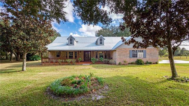 7915 Beaches Drive, Clermont, FL 34714 (MLS #G5023864) :: Keller Williams Realty Peace River Partners