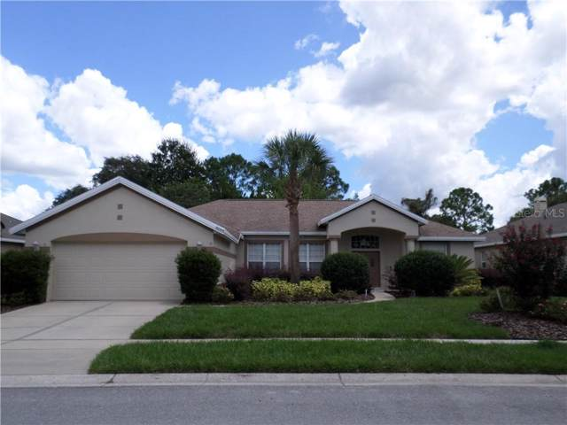 8068 Laurel Ridge Drive, Mount Dora, FL 32757 (MLS #G5023866) :: Cartwright Realty