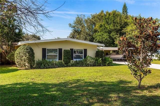 5020 Saint Marie Avenue, Belle Isle, FL 32812 (MLS #G5023870) :: 54 Realty
