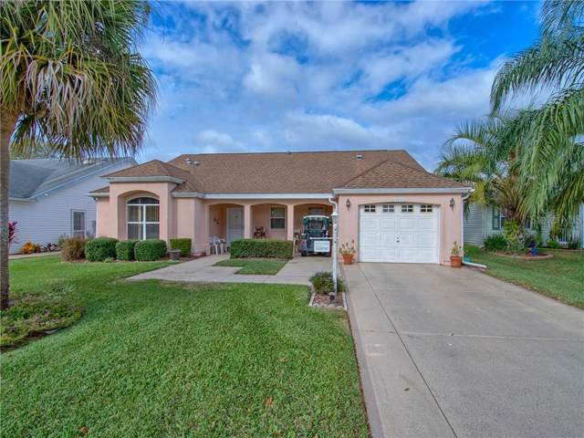 1111 San Remo Lane, The Villages, FL 32159 (MLS #G5023882) :: Gate Arty & the Group - Keller Williams Realty Smart
