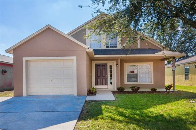 5448 Wood Crossing Street, Orlando, FL 32811 (MLS #G5023891) :: 54 Realty