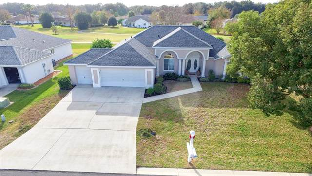 5388 NW 20TH Place, Ocala, FL 34482 (MLS #G5023893) :: The Duncan Duo Team
