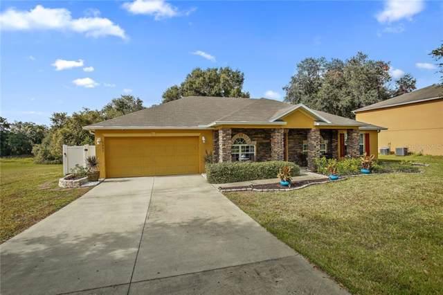1605 Myrtle Lake Avenue, Fruitland Park, FL 34731 (MLS #G5023904) :: BuySellLiveFlorida.com