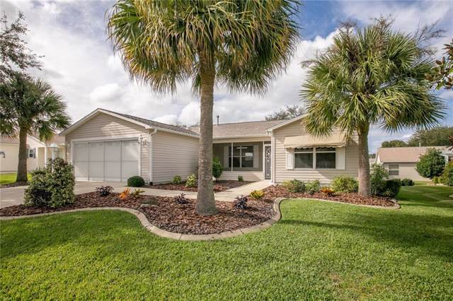 994 Eastmont Court, The Villages, FL 32162 (MLS #G5023913) :: Realty Executives in The Villages