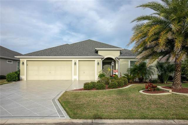 2013 Glenarden Path, The Villages, FL 32163 (MLS #G5023923) :: Realty Executives in The Villages
