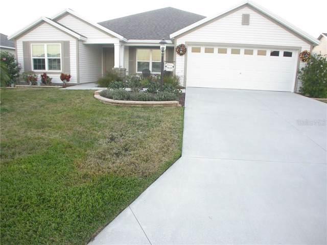 5638 Cedar Waxwing Drive, The Villages, FL 32163 (MLS #G5023931) :: The Duncan Duo Team