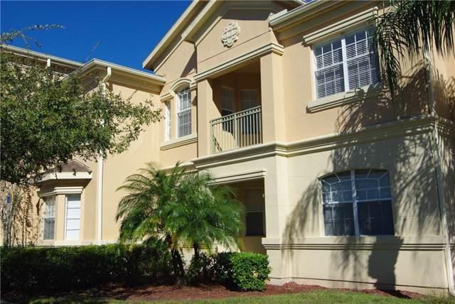 207 Terrace Ridge Circle #622, Davenport, FL 33896 (MLS #G5023959) :: Team Buky