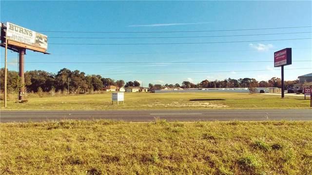0 Us Hwy 441/27, Summerfield, FL 34491 (MLS #G5024005) :: Pepine Realty