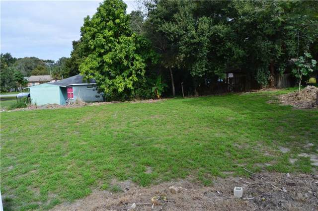 406 Postell Avenue, Oakland, FL 34760 (MLS #G5024053) :: Griffin Group