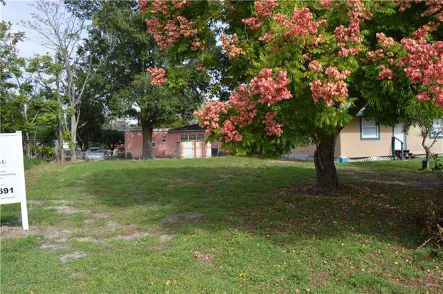 524 W Hull Avenue, Oakland, FL 34760 (MLS #G5024054) :: Griffin Group