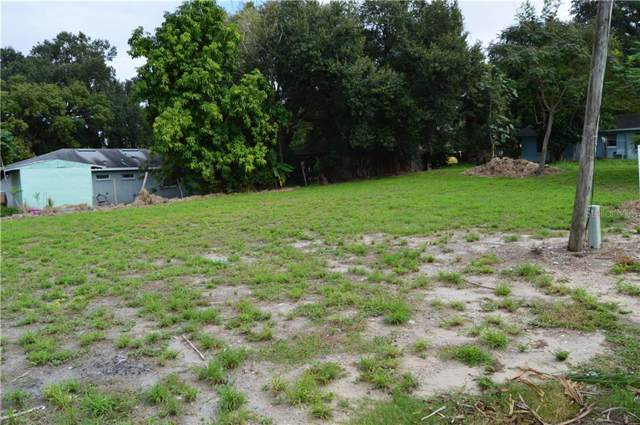 408 Postell Avenue, Oakland, FL 34760 (MLS #G5024057) :: Griffin Group