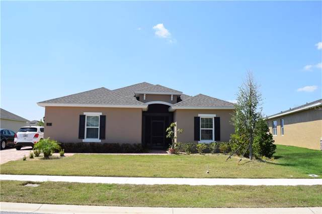 227 Messina Place, Howey in the Hills, FL 34737 (MLS #G5024125) :: Cartwright Realty