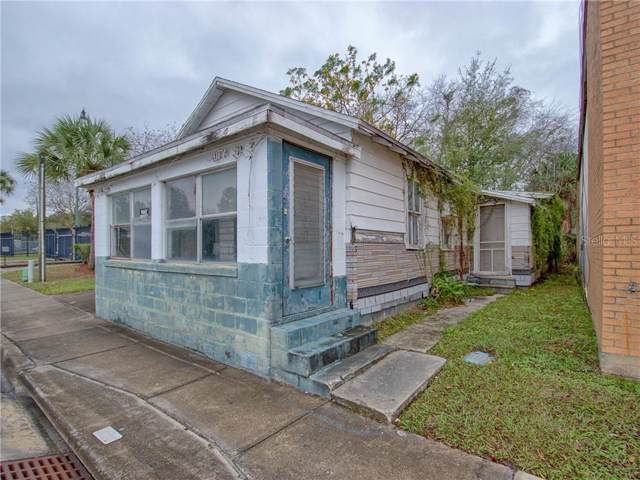 211 S Canal Street, Leesburg, FL 34748 (MLS #G5024135) :: Bustamante Real Estate