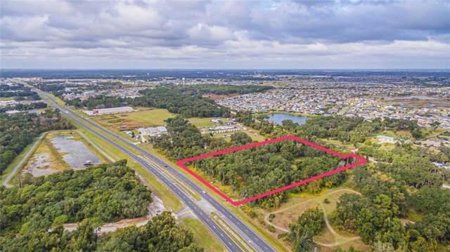 6083 County Road 44A, Wildwood, FL 34785 (MLS #G5024138) :: Baird Realty Group