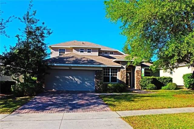 3795 Liberty Hill Drive, Clermont, FL 34711 (MLS #G5024157) :: Team Bohannon Keller Williams, Tampa Properties