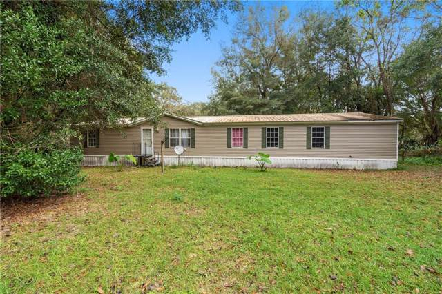 11924 SW 141ST Place, Dunnellon, FL 34432 (MLS #G5024163) :: The Duncan Duo Team