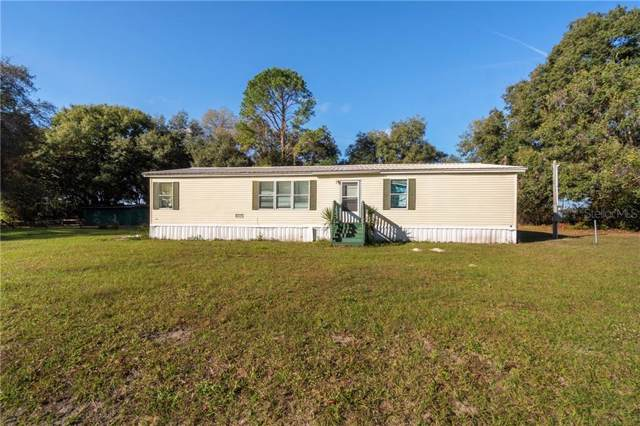 11960 SW 146TH Place, Dunnellon, FL 34432 (MLS #G5024165) :: The Duncan Duo Team