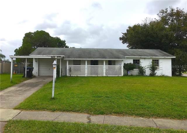 6678 Rivo Alto Avenue, Orlando, FL 32809 (MLS #G5024187) :: Burwell Real Estate